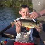 perch fishing Roscommon