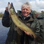 Perch Fishing Trips Leitrim Ireland