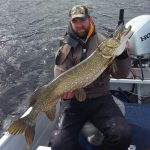 pike fishing tours Roscommon and Leitrim, Sligo