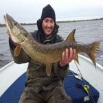 Pike Fishing trips Roscommon