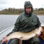 Fishing trips Roscommon