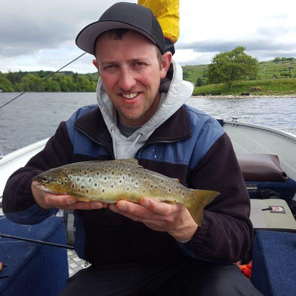 Addy & Edi Fishing Trip