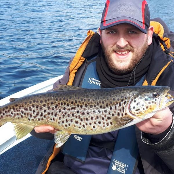 Staycation Fishing Trips in Ireland